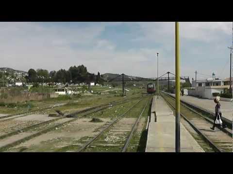 HSH T669 in Tirana, Durrës, Rrogozhinë, Vlorë, Ballsh (Albania)