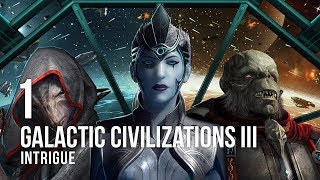 Galactic Civilizations III: Intrigue - Let