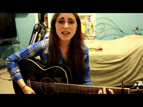 Fifteen- Taylor Swift (cover)