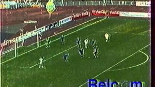 Украина - Албания 1-0. Отбор ЧМ-1998.