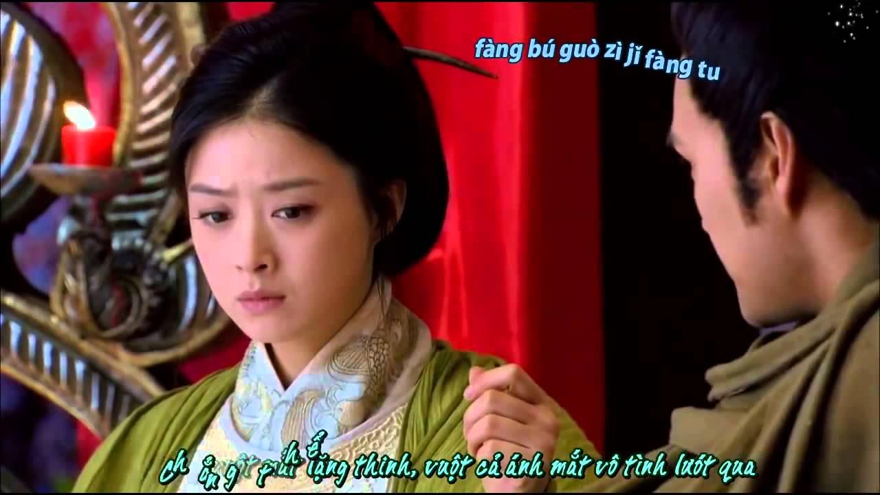 Hua Xu Yin: City of Desperate Love ost - Bliss Exhausted by 杜雯媞 [english lyrics] - YouTube