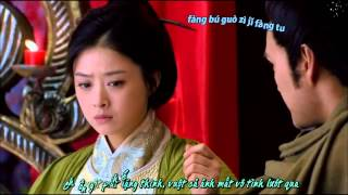 Hua Xu Yin: City of Desperate Love ost - Bliss Exhausted by 杜雯媞 [english lyrics]