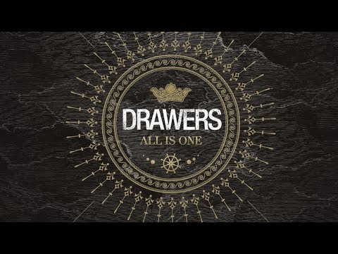 DRAWERS - All Is One (2011) Full Album Official (Sludge / Post-metal)