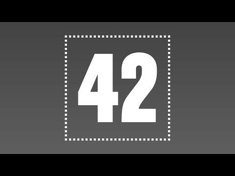 H.I. #42: Never and Always