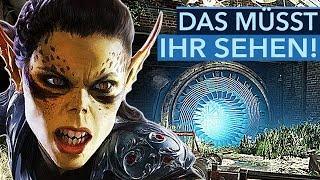 Neue Spiele, fantastische Trailer & große Updates - Trailer-Rotation