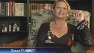 """НЭРС-ТВ Док.фильм """"Храм для Ольги""""-2 Леон Гандельман"""