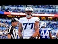 Why Your Kid Should NEVER Pick on Taylor Lewan's Kid | The Rich Eisen Show | 4/26/19