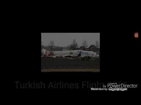 Infinite Flight Simulator-Who's at the controls (Turkish Airlines Flight 1951)