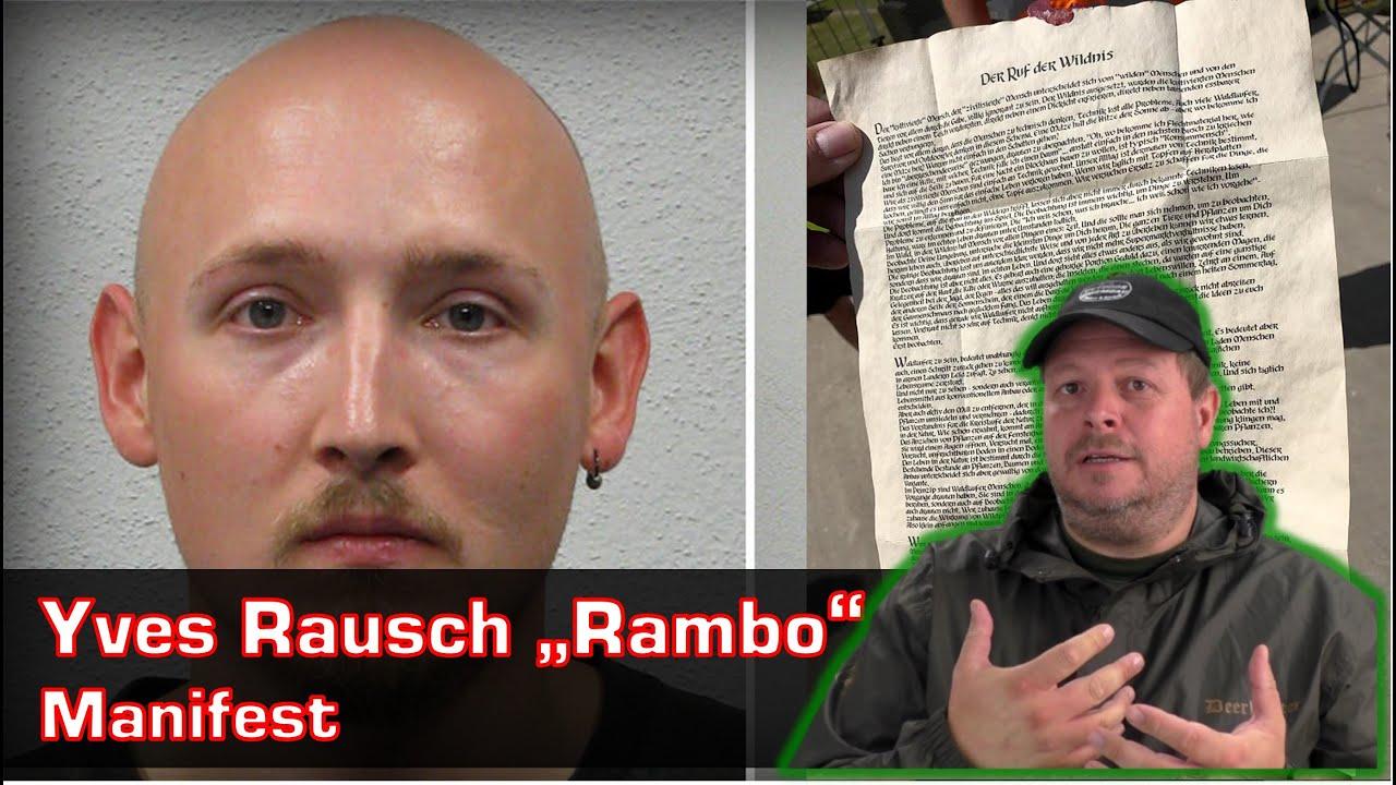 Wer Ist Yves Rausch