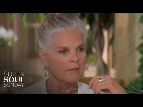 The Reason Ali MacGraw's 3 Marriages Ended in Divorce  SuperSoul Sunday  Oprah Winfrey Network