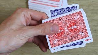 Bizarre Twist - Card Trick Tutorial