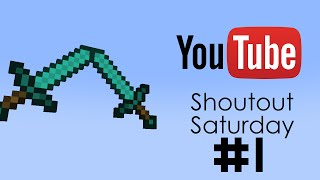 Gambar cover Shoutout Saturday #1 - Noah Moyer (Dragons Gameplay)