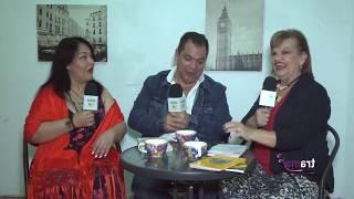 Alma De Artista con Jose Javier Mejía Palacio