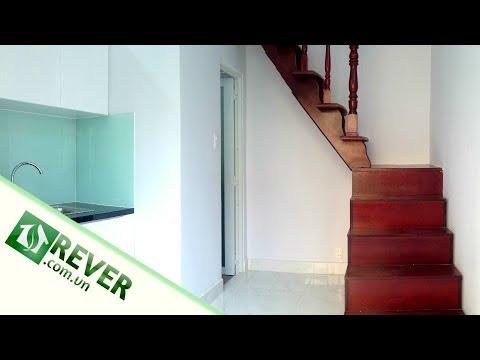 Bán nhà thiết kế đẹp dưới 2 tỷ, hẻm Nguyễn Văn Đậu quận Bình Thạnh | Rever