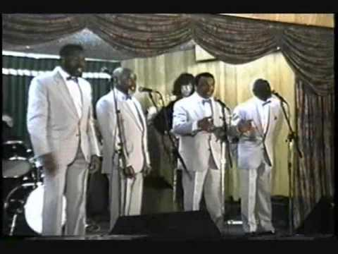 Golden Gate Quartet --Nobody Knows