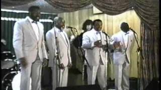 Golden Gate Quartet--1994 U.G.H.A Paul Brembley,Clyde Wright,Clyde ...
