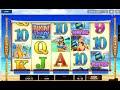 BIKINI PARTY Online Slot Machine Live Play Free Spins Big BONUS Win