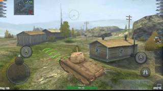 World of Tanks Blitz #1: Ужасные ошибки