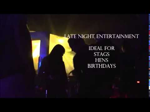 360 nightclub Carrick On Shannon