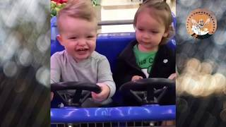 Try Not To Laugh Challenge - Funny Kids Fails Vines compilation 2019 (P6)