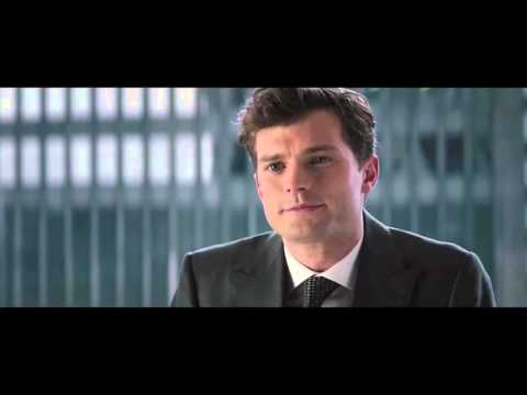 How To Be More Like CHRISTIAN GREY! (SECRETS OF CONFIDENCE!)