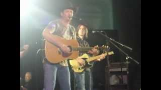 Lifestyles Of The Not So Rich & Famous - Tracy Byrd (LIVE)