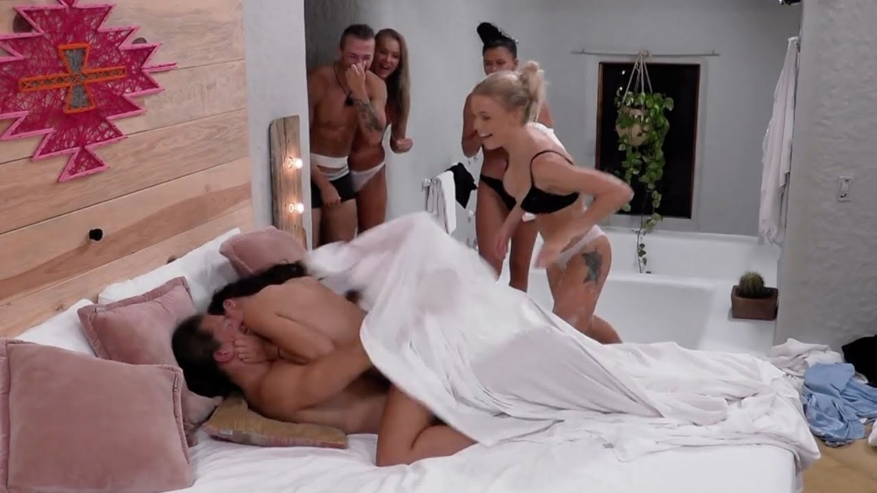 Lee girl from paradise hotel nude divine