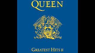 Queen 8-Bit : Greatest Hits II