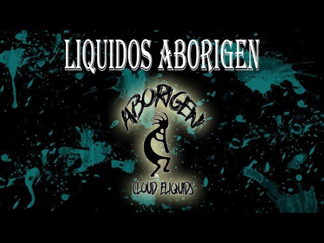APV 356 Líquidos Aborigen