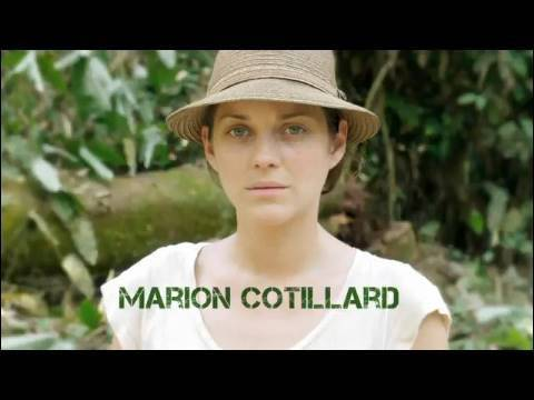 Marion Cotillard in the Congo: Episode 1