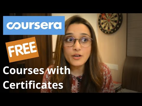 Watch this to get financial aid from Coursera for courses with certificates    Paid courses for free