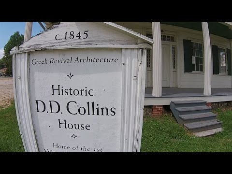 Collins Park - Collinsville Illinois