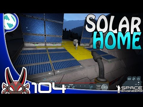 """Solar Home"" The Nidd S04E104 