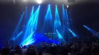 Скачать Gareth Emery Standerwick Feat HALIENE Saving Light Live Exchange LA 02 24 2017