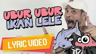 Gambar cover Ubur Ubur Ikan Lele x Ecko Show