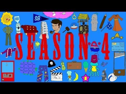 Every SpongeBob Season 4 Episode Reviewed!