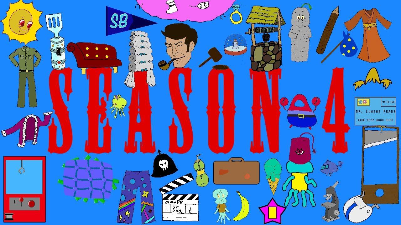 Every Spongebob Season 4 Episode Reviewed Youtube