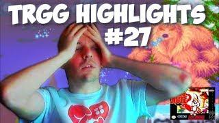 Guitman TRGG highlights 27 Mr. Nutz