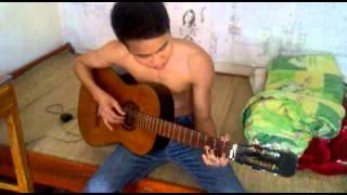 Solo guitar( Long Lãng Tử)