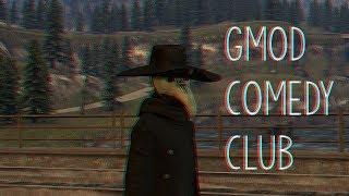 Gmod Comedy Club