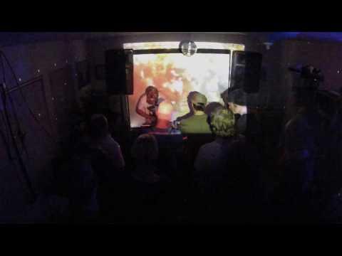 NiceNate - Live at Fresh Produce [5/20/16]