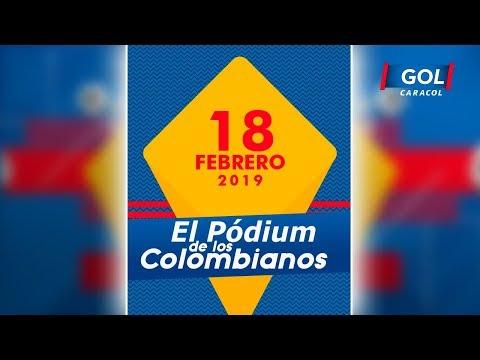 Carlos Bacca, el destacado de los futbolistas colombianos en el exterior | Gol Caracol