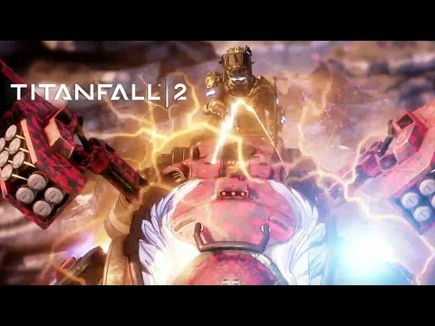 Titanfall 2 - Pilots Gameplay Trailer