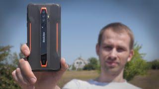 "Blackview BV6300 Pro: самый тонкий защищённый смартфон! BV 6300 Pro - тот ещё ""китаец""!!!"