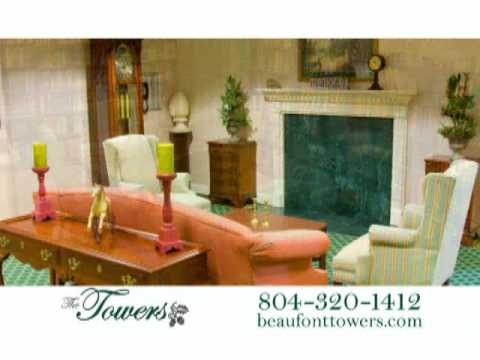 The Towers Retirement & Assisted Living Community In Richmond, VA