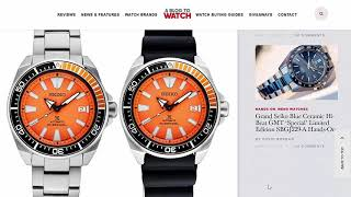 Spending Time: The Influence Of Social Media On New Watch Collectors| aBlogtoWatch
