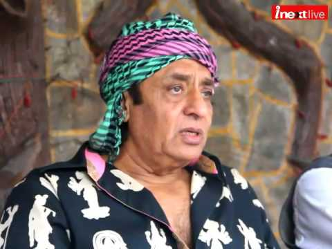 Ranjeet 'Gopal Bedi' discloses Villain's life in Bollywood