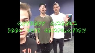 Anthony Amorim Ultimate Emo Vine Compilation | 300+ Vines