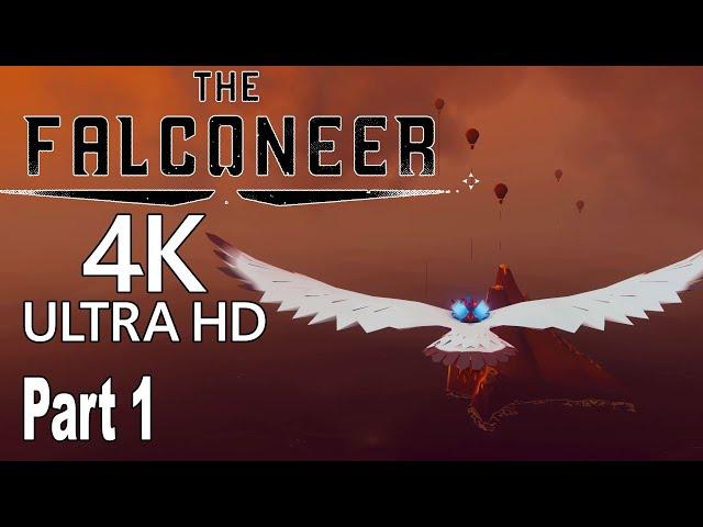 The Falconeer (видео)