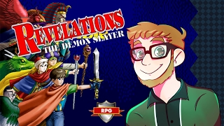 Revelations: The Demon Slayer - Strain42